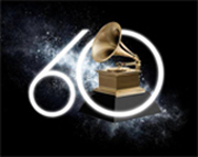 Grammy Awards 2018 Logo